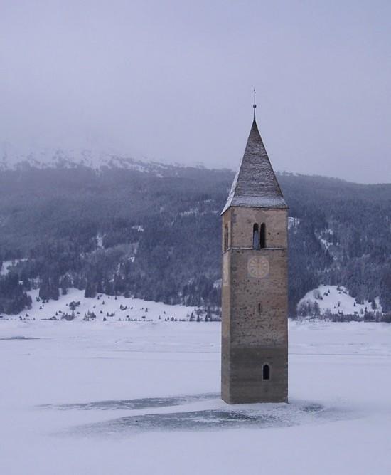 レジア湖の水の塔10