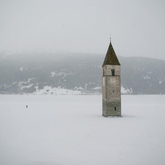 レジア湖の水の塔9