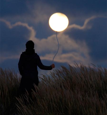 芸術的な月の写真6