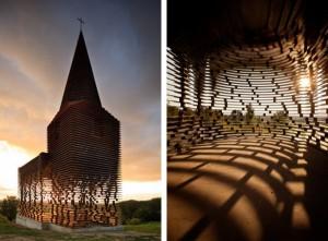 光の教会2