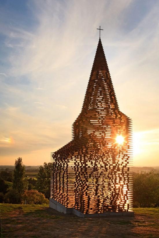 光の教会3