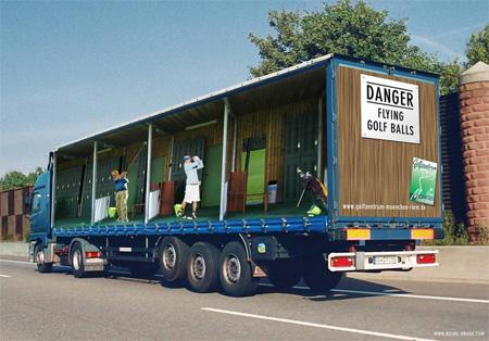 トラック広告12
