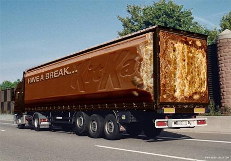 トラック広告15