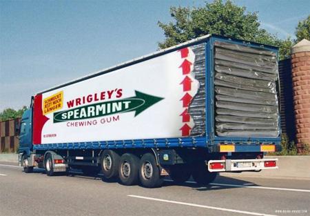 トラック広告17