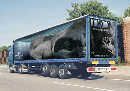 トラック広告6