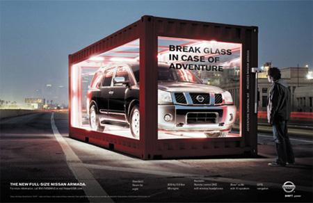 世界の広告1
