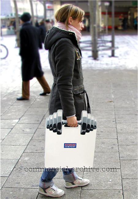 世界の広告7