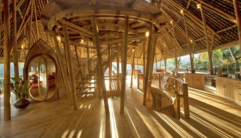 greenvillage001_interior