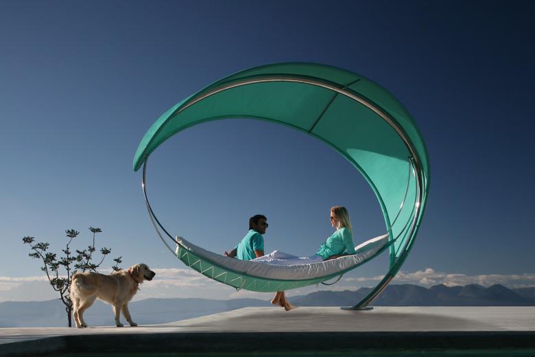 The Wave hammock10