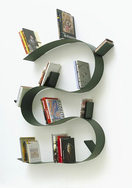 Bookworm Shelf5
