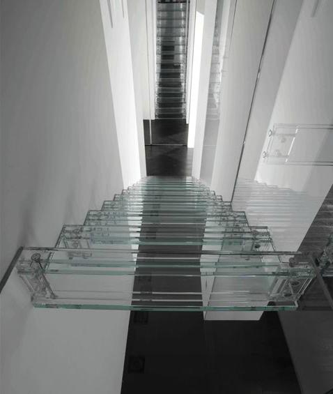 glass house series4