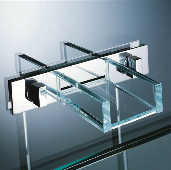 glass house series40
