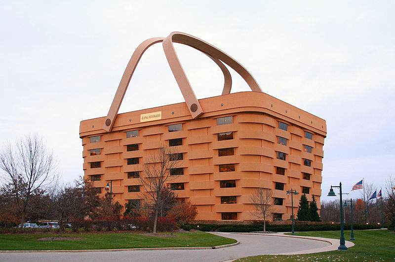 The Basket Building6