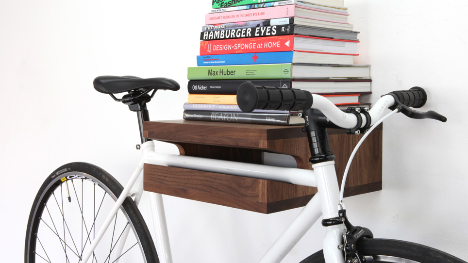 The Bike Shelf2