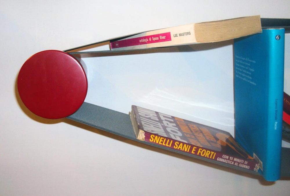 Elastico Bookcase10