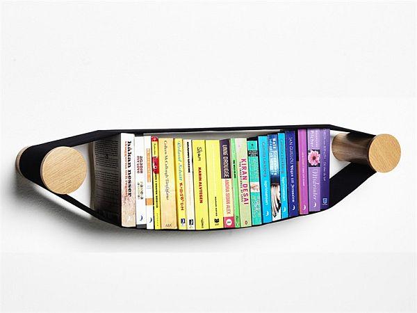 Elastico Bookcase7