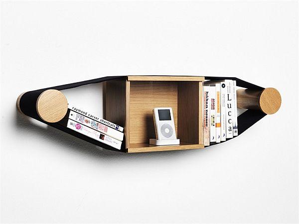 Elastico Bookcase8