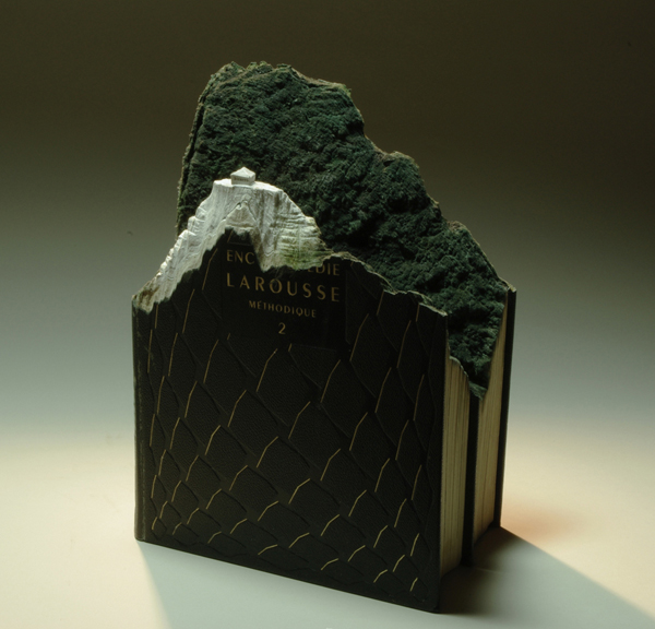 Carved Book Landscapes by Guy Laramee10