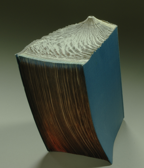 Carved Book Landscapes by Guy Laramee3