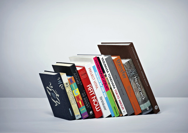 Invisible Bookend7