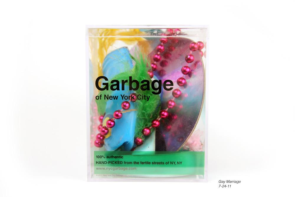 New York City Garbage by Justin Gignac33