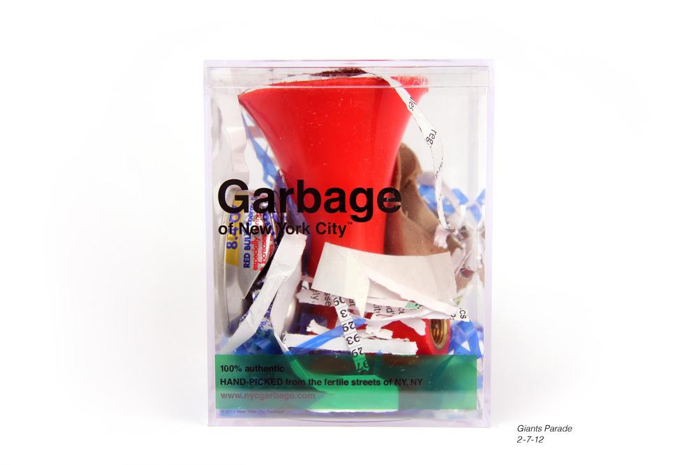 New York City Garbage by Justin Gignac31