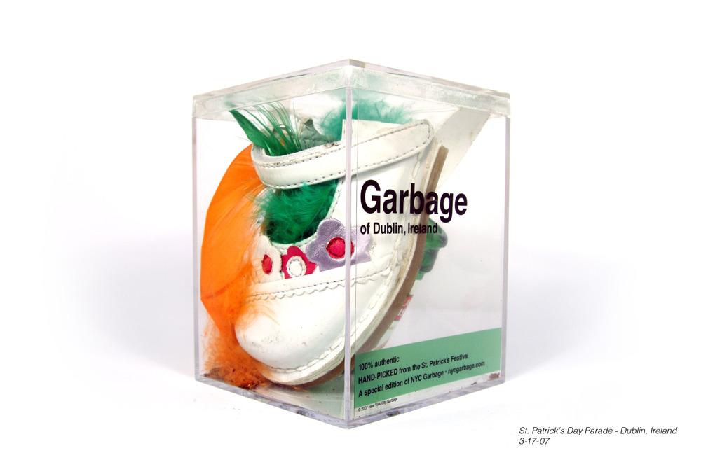 New York City Garbage by Justin Gignac34