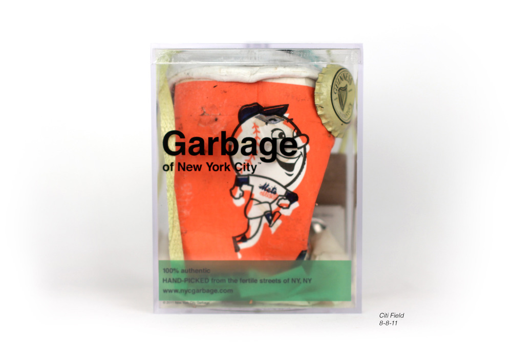 New York City Garbage by Justin Gignac29