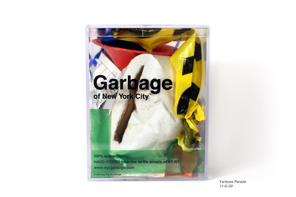 New York City Garbage by Justin Gignac26