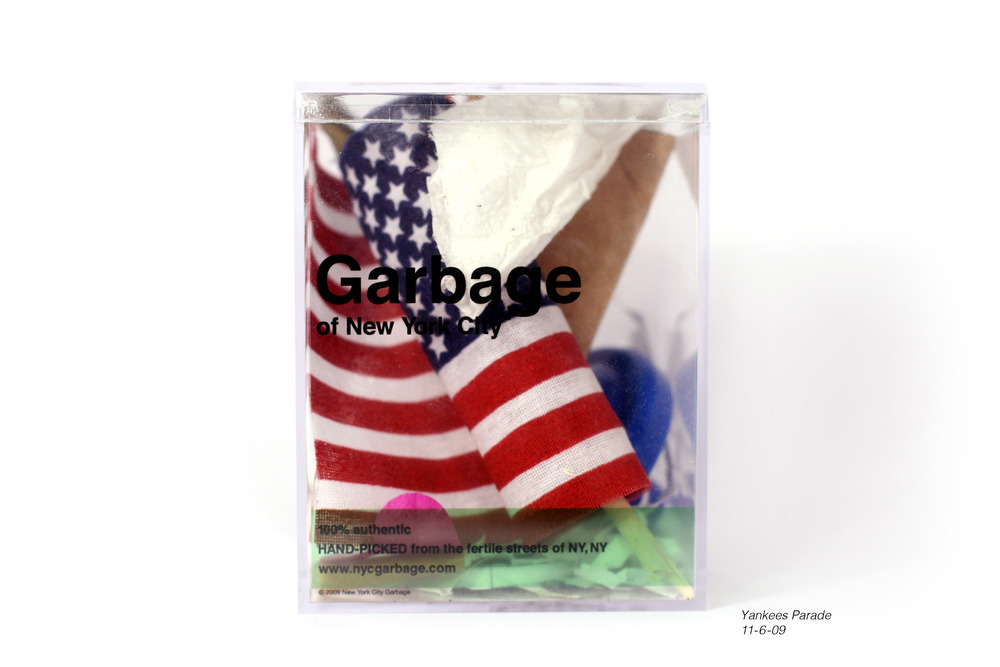 New York City Garbage by Justin Gignac25