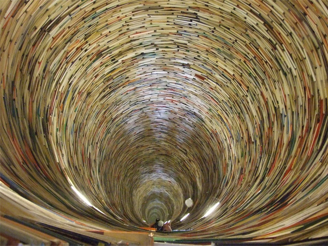 Idiom (Tower of Books) 7