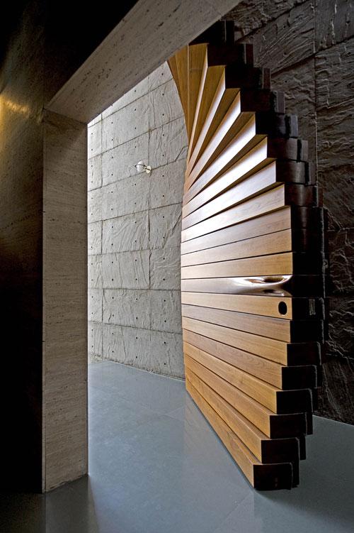 Curtain Door6