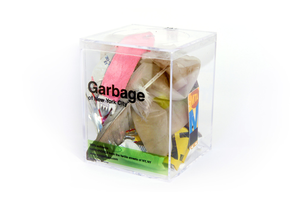 New York City Garbage by Justin Gignac9