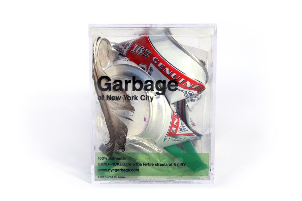 New York City Garbage by Justin Gignac22