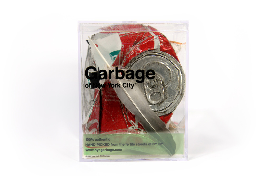 New York City Garbage by Justin Gignac16