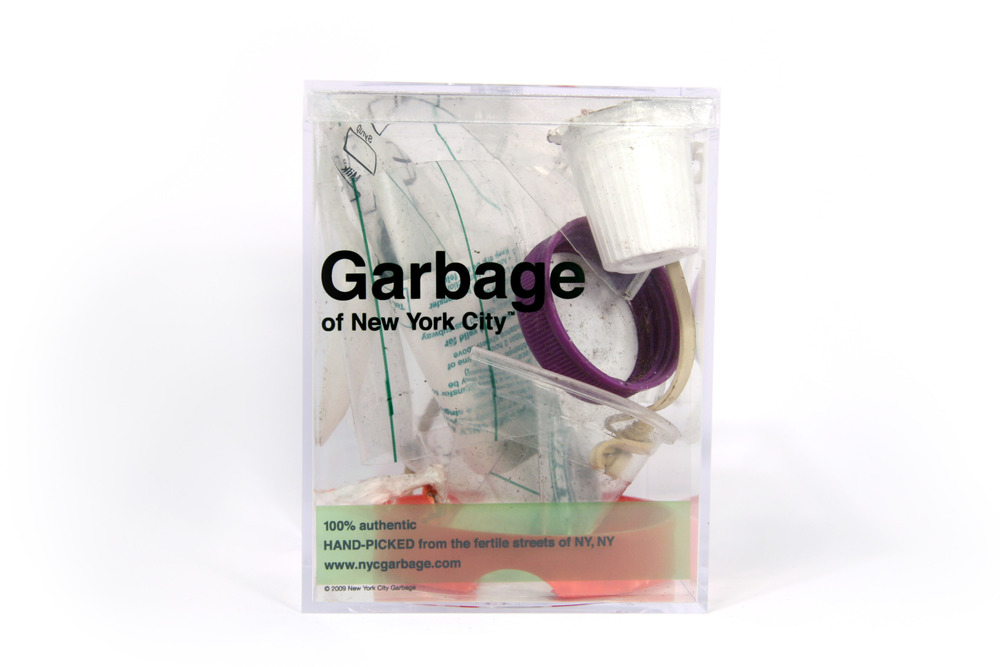 New York City Garbage by Justin Gignac12