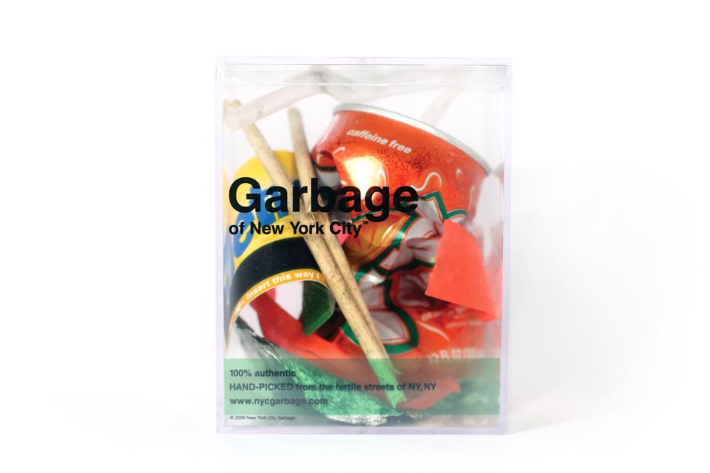 New York City Garbage by Justin Gignac18