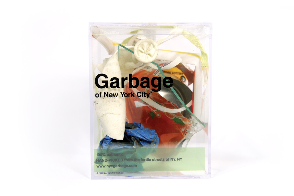 New York City Garbage by Justin Gignac11