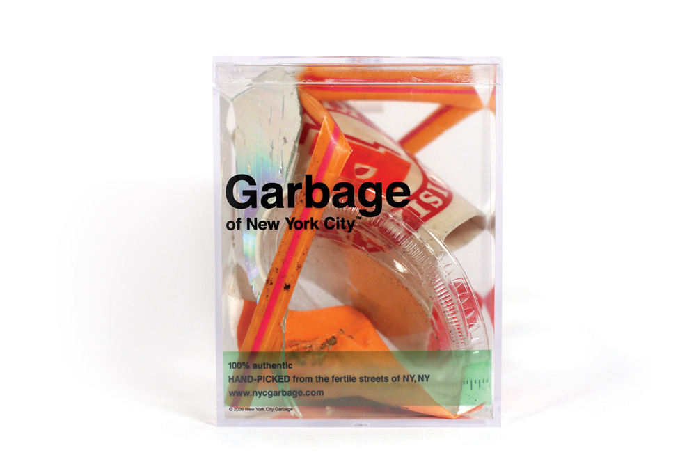 New York City Garbage by Justin Gignac15