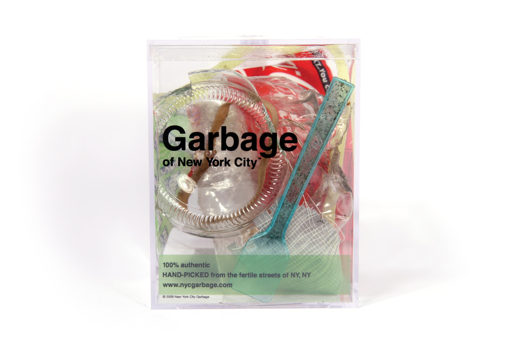 New York City Garbage by Justin Gignac14