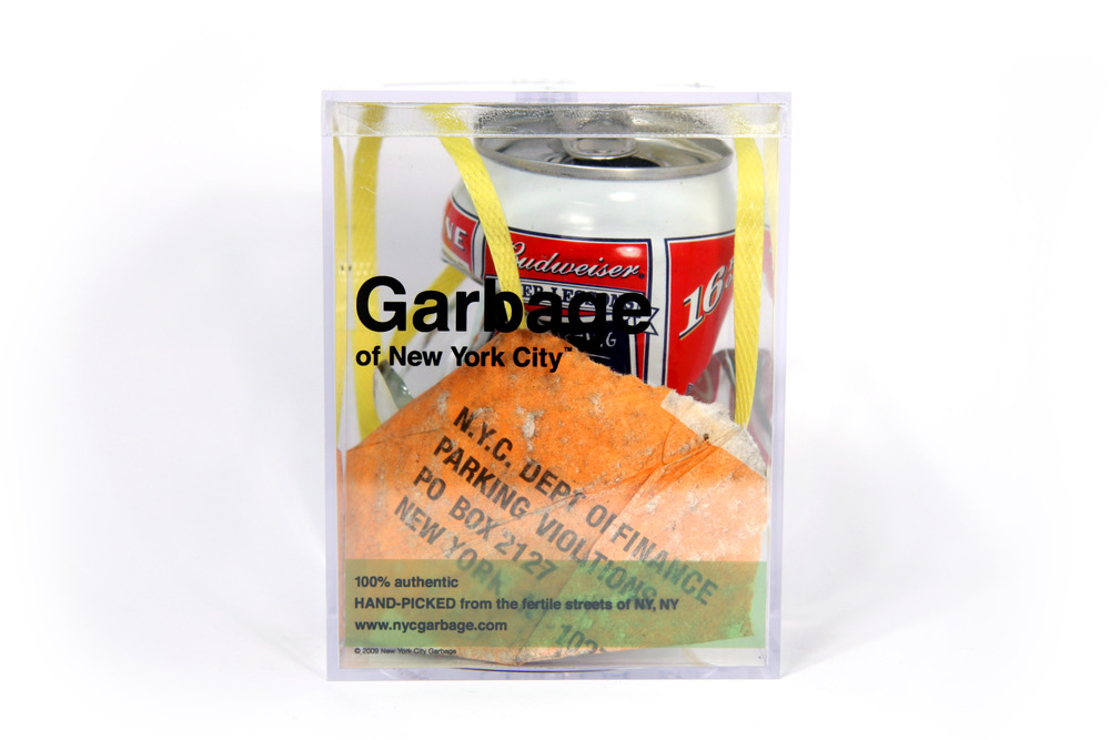 New York City Garbage by Justin Gignac20