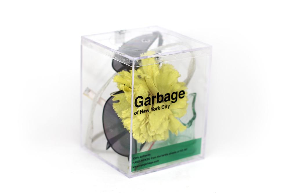New York City Garbage by Justin Gignac21