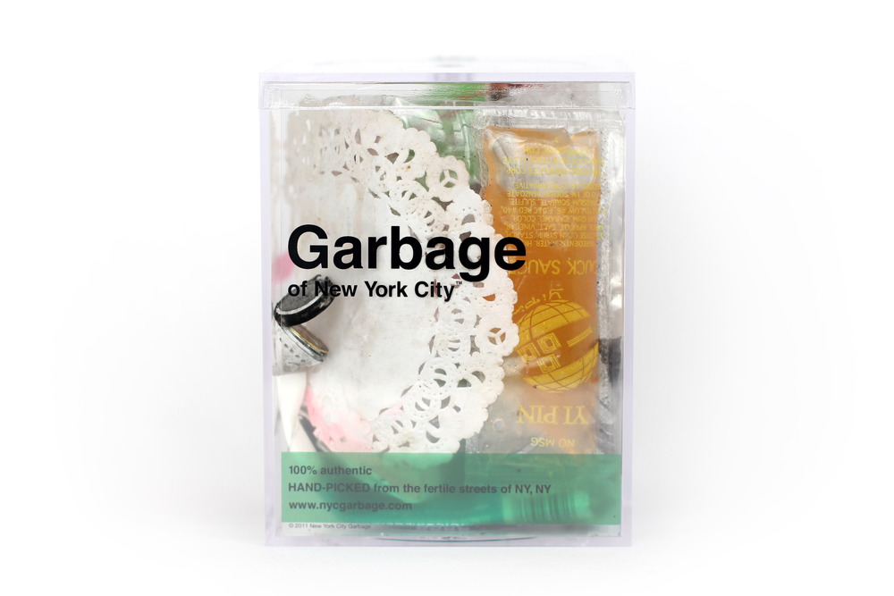 New York City Garbage by Justin Gignac17