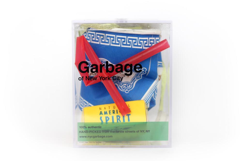 New York City Garbage by Justin Gignac6