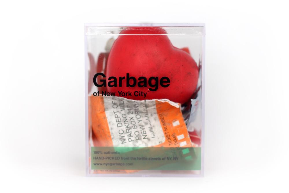 New York City Garbage by Justin Gignac7