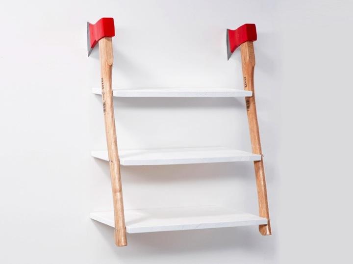 Axe Bookshelves2