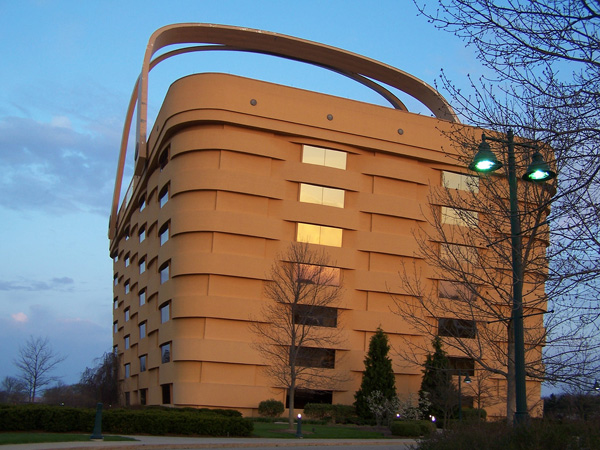 The Basket Building4