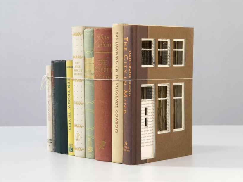 built of books2