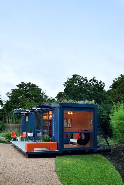 Container Guest House4
