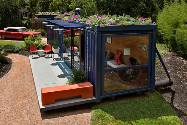 Container Guest House6